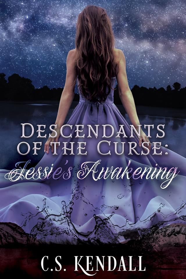 [PDF] [EPUB] Descendants of the Curse: Jessie's Awakening (Descendants of the Curse #1) Download by C.S. Kendall