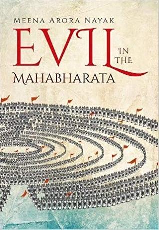 [PDF] [EPUB] Evil in the Mahabharata Download by Meena Arora Nayak