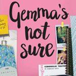 [PDF] [EPUB] Gemma's Not Sure (Galloway Girls, #2) Download
