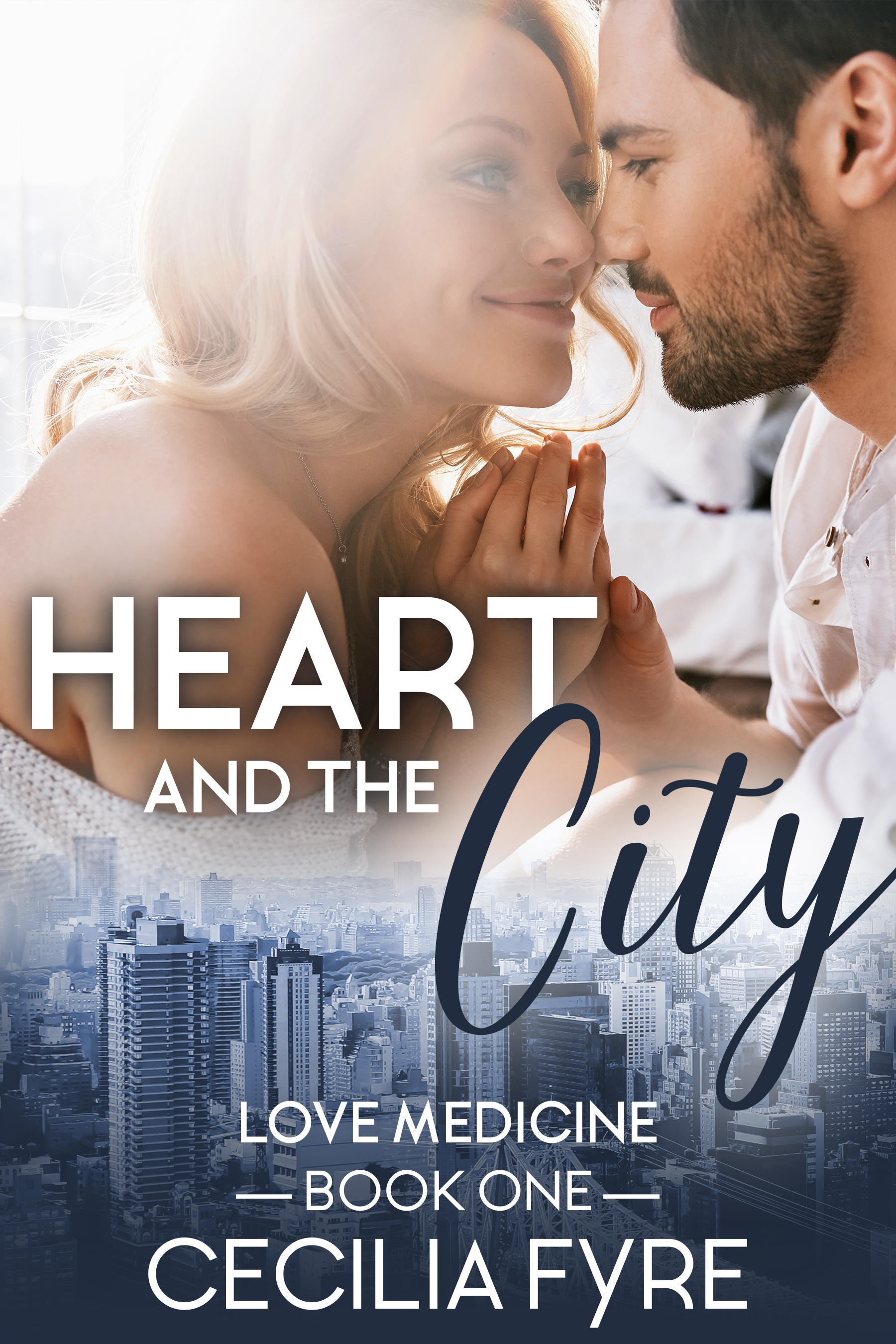 [PDF] [EPUB] Heart and the City Download by Cecilia Fyre