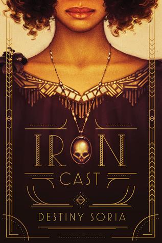 [PDF] [EPUB] Iron Cast Download by Destiny Soria