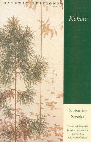[PDF] [EPUB] Kokoro Download by Natsume Sōseki