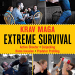 [PDF] [EPUB] Krav Maga Extreme Survival: Active Shooter, Carjacking, Home Invasion, Predator Profiling Download