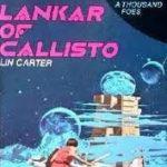 [PDF] [EPUB] Lankar of Callisto Download