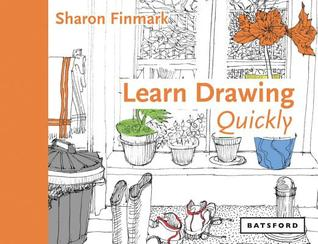 [PDF] [EPUB] Learn Drawing Quickly Download by Sharon Finmark