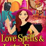 [PDF] [EPUB] Love Spells and Late Fees (Library Witch #5) Download