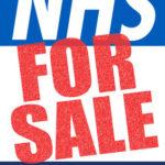 [PDF] [EPUB] NHS for Sale: Myths, Lies Deception Download