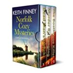 [PDF] [EPUB] Norfolk Cozy Mysteries Compilation: Books one to three Download