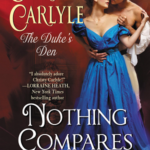 [PDF] [EPUB] Nothing Compares to the Duke (The Duke's Den, #3) Download