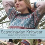 [PDF] [EPUB] Scandinavian Knitwear: Colour, Texture and Techniques Download