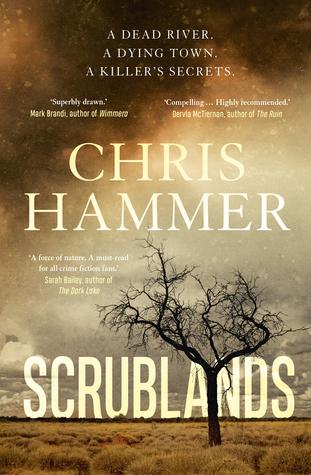 [PDF] [EPUB] Scrublands Download by Chris Hammer