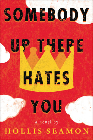 [PDF] [EPUB] Somebody Up There Hates You Download by Hollis Seamon