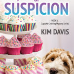 [PDF] [EPUB] Sprinkles of Suspicion (Cupcake Catering Mystery, #1) Download