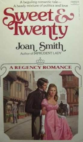 [PDF] [EPUB] Sweet and Twenty Download by Joan Smith