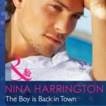 [PDF] [EPUB] The Boy is Back in Town (Mills and Boon Modern Tempted) Download