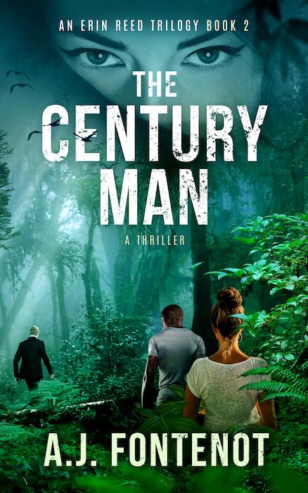 [PDF] [EPUB] The Century Man Download by A.J. Fontenot