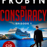 [PDF] [EPUB] The Conspiracy: Episode One (CID Case #1) Download