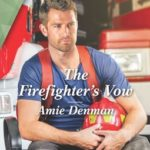 [PDF] [EPUB] The Firefighter's Vow (Cape Pursuit Firefighters #2) Download