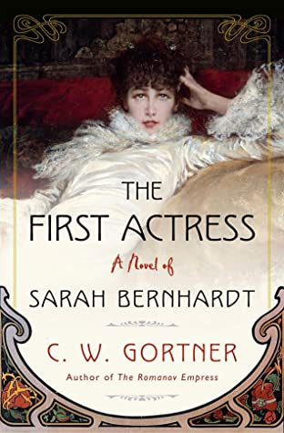 [PDF] [EPUB] The First Actress Download by C.W. Gortner
