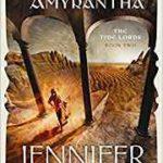[PDF] [EPUB] The Gods of Amyrantha (Tide Lords, #2) Download