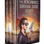 [PDF] [EPUB] The Henchman's Survival Guide: Complete Box Set Download