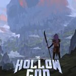 [PDF] [EPUB] The Hollow God (Swords and Saints Book 3) Download