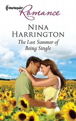 [PDF] [EPUB] The Last Summer of Being Single Download by Nina Harrington