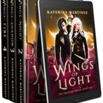 [PDF] [EPUB] The Obsidian Order: The Complete Boxed Set (Books 1-4) Download