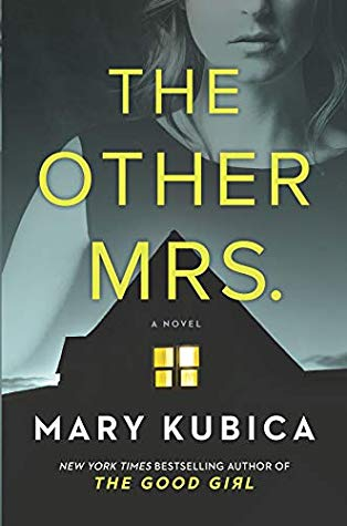 [PDF] [EPUB] The Other Mrs. Download by Mary Kubica