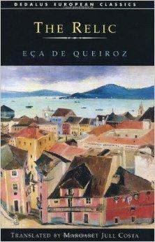 [PDF] [EPUB] The Relic Download by Eça de Queirós