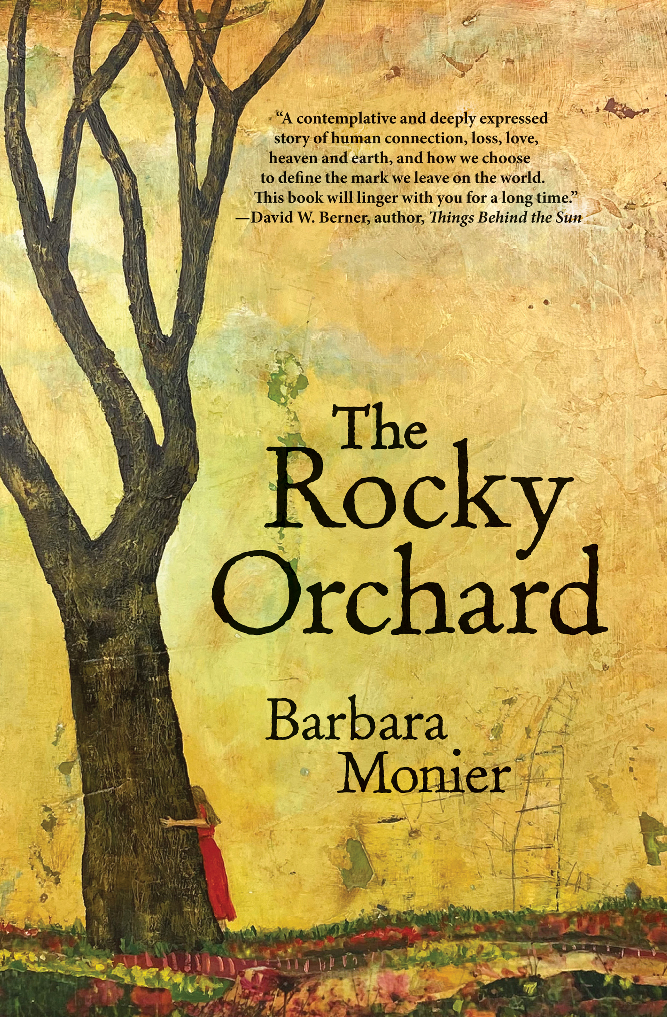[PDF] [EPUB] The Rocky Orchard Download by Barbara Monier