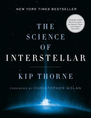 [PDF] [EPUB] The Science of Interstellar Download by Kip S. Thorne
