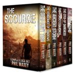 [PDF] [EPUB] The Scourge Box Set: The Complete Series – Books 1-6 Download
