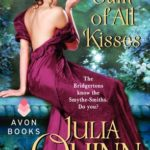[PDF] [EPUB] The Sum of All Kisses (Smythe-Smith Quartet, #3) Download
