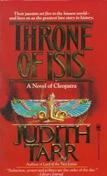 [PDF] [EPUB] Throne of Isis Download by Judith Tarr