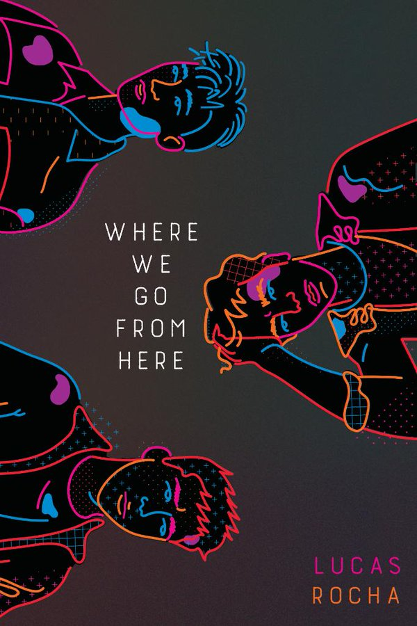[PDF] [EPUB] Where We Go From Here Download by Lucas Rocha