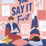 [PDF] [EPUB] You Say It First Download