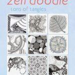 [PDF] [EPUB] Zen Doodle: Tons of Tangles Download
