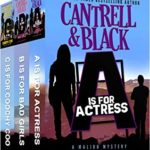 """[PDF] [EPUB] """"A"""" is for Actress, """"B"""" is for Bad Girls, """"C"""" is for Coochy Coo: Three Humorous Cozy Mysteries in One! (Malibu Mysteries Box Set Book 1) Download"""
