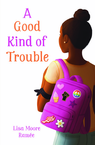 [PDF] [EPUB] A Good Kind of Trouble Download by Lisa Moore Ramee