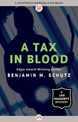 [PDF] [EPUB] A Tax in Blood Download by Benjamin M. Schutz
