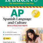 [PDF] [EPUB] AP Spanish Language and Culture: With 2 Practice Tests Download