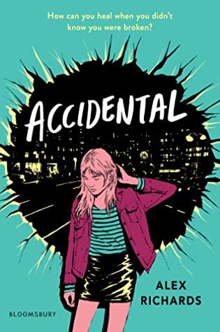 [PDF] [EPUB] Accidental Download by Alex  Richards