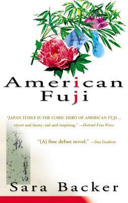 [PDF] [EPUB] American Fuji Download by Sara Backer