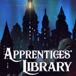 [PDF] [EPUB] Apprentices' Library: Chronicles of the Seventh Realm (Ren's Tale, #4) Download