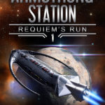 [PDF] [EPUB] Armstrong Station (Requiem's Run, #1) Download