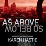 [PDF] [EPUB] As above, so below: A Detective Marshall Thriller Download