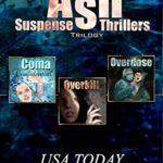 [PDF] [EPUB] Ash Suspense Thrillers: Trilogy Download