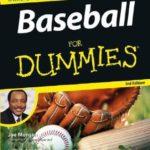 [PDF] [EPUB] Baseball For Dummies Download
