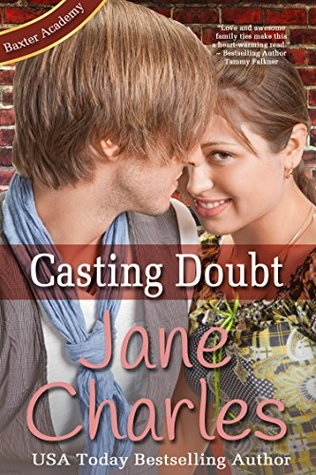 [PDF] [EPUB] Casting Doubt Download by Jane Charles